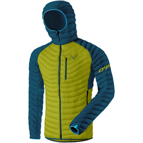 Dynafit Radical Down Hooded Jacket Men, moss